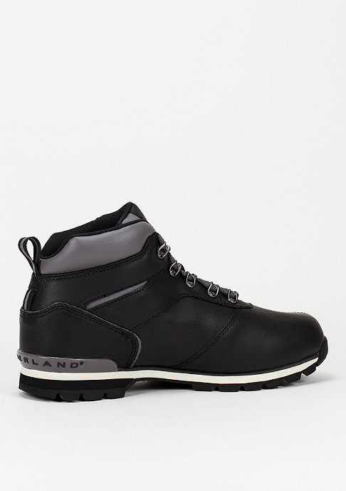 Timberland Stiefel Splitrock 2 black smooth