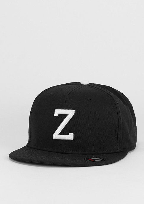 Masterdis Letter Z black