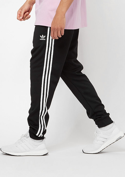 adidas Trainingshose SST Cuffed black