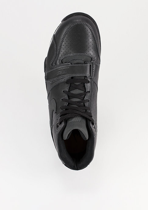 NIKE Air Trainer 1 Mid anthracite/black