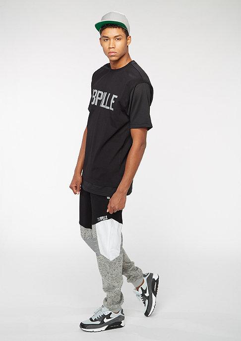 Pelle Pelle T-Shirt Shine Bright black
