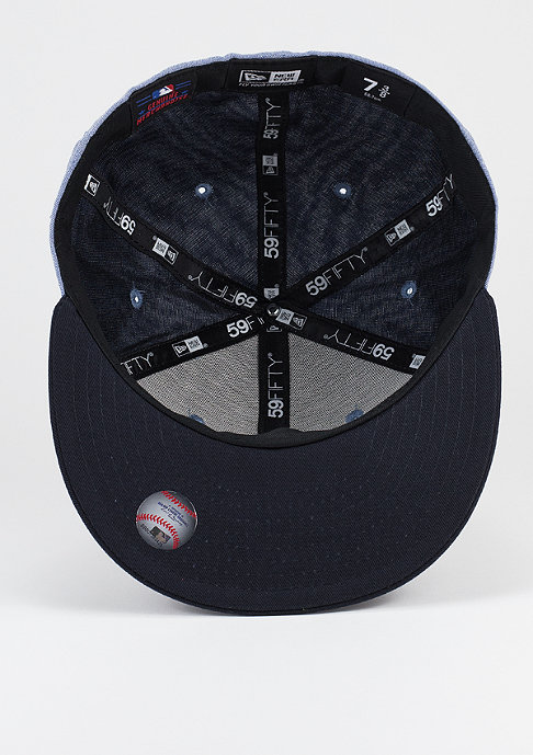 New Era Fitted-Cap Multi-Ox 2 MLB New York Yankees navy