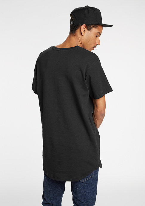 King Apparel Script Premium black