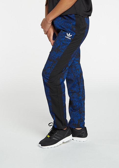 adidas Trainingshose Blue Floral Crepe multicolor