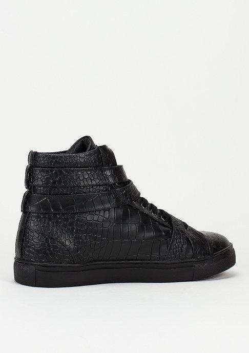 Black Kaviar BK Shoes Milan black