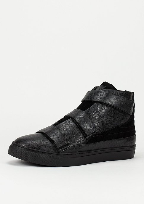 Black Kaviar BK Shoes Mystical black