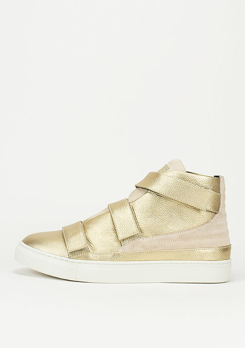 Black Kaviar BK Shoes Mystical gold