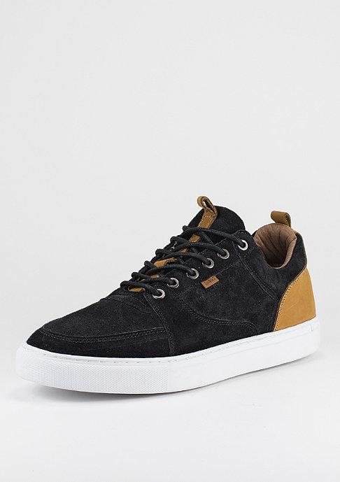 Djinn's Schuh Forlow Fullskin black