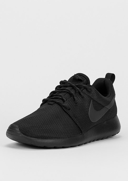 NIKE Roshe One black/anthracite