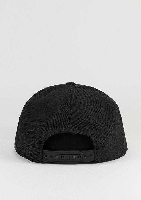 Mitchell & Ness Snapback-Cap Box Logo black