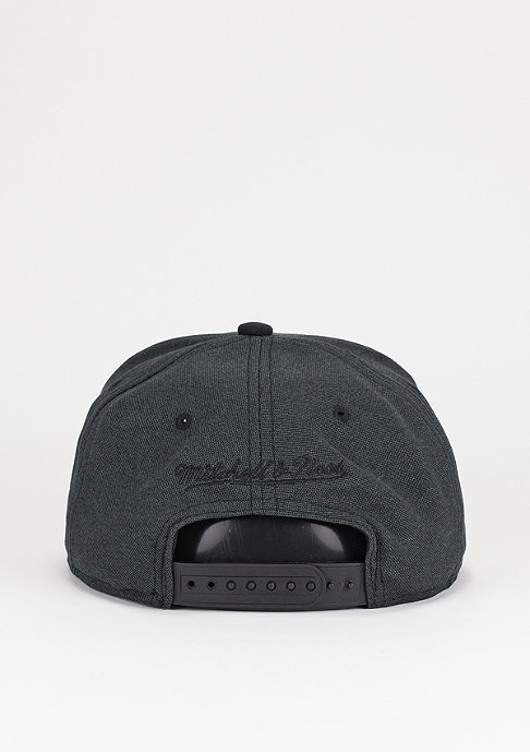 Mitchell & Ness Snapback-Cap Resist 3D Arch NHL Los Angeles Kings