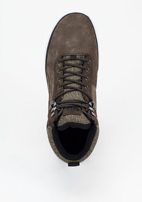 K1X Stiefel GK 3000 LE mk3 dark brown