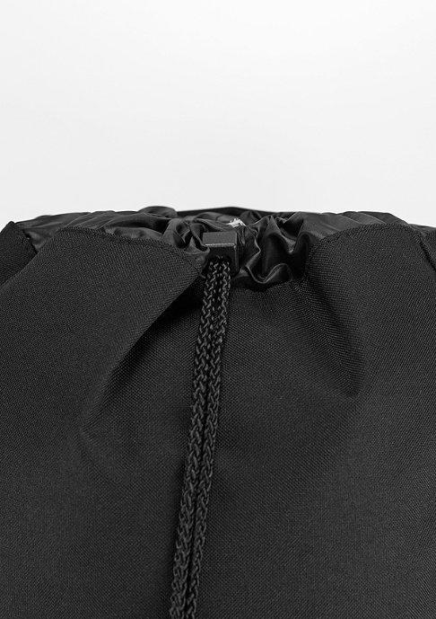 SNIPES Rugzak Les Halles black/black