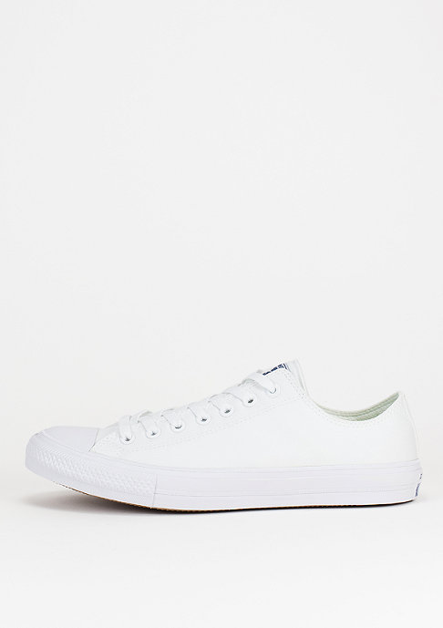 Converse CTAS II white