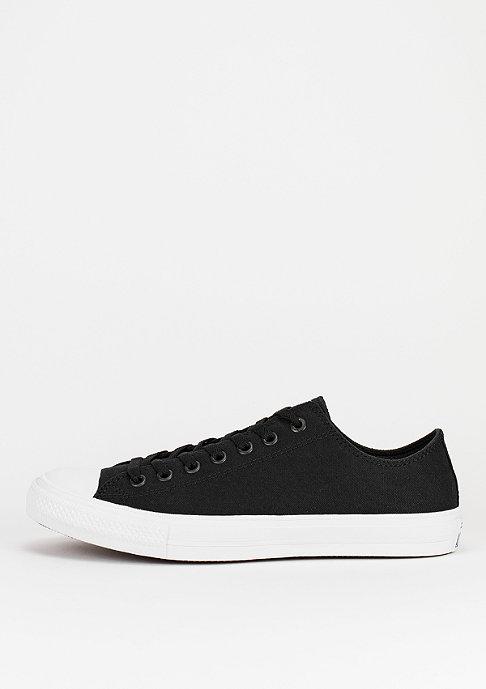 Converse Schuh CTAS II black