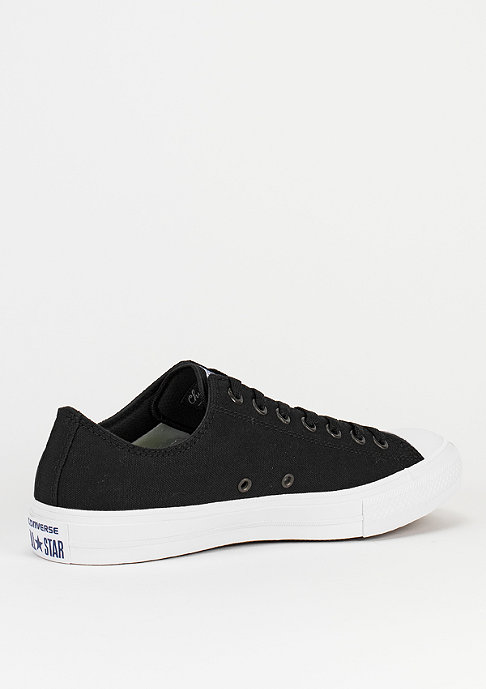 Converse CTAS II Ox black/white/navy