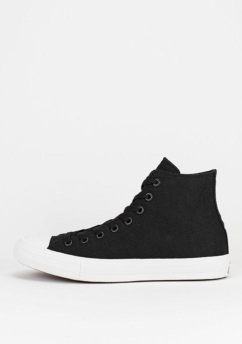 Converse CTAS II Hi black/white/navy