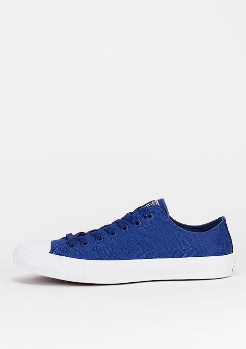 Converse Schuh CTAS II royal blue