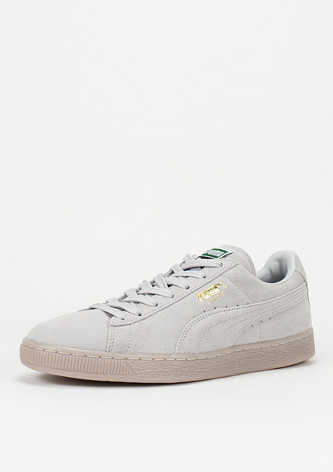 Puma Suede Classic+ ICED grey violet/gold