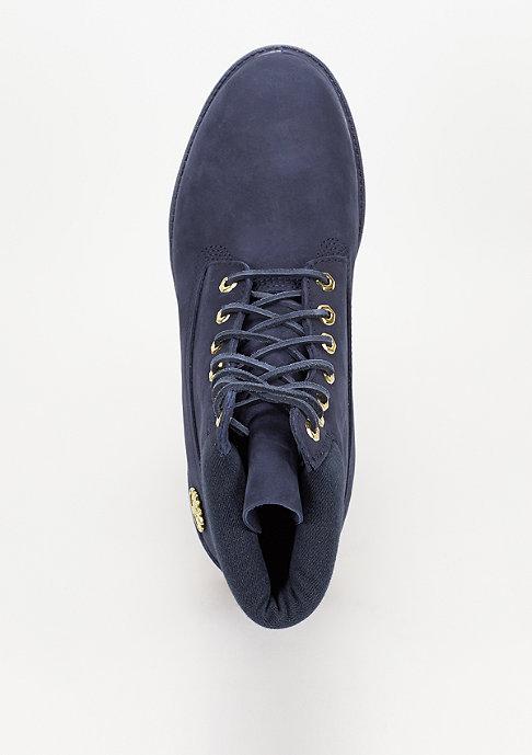 Timberland Stiefel 6-Inch Premium black iris