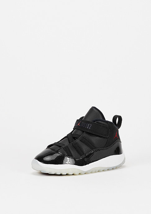 JORDAN Air Jordan 11 Retro black/g.red/white