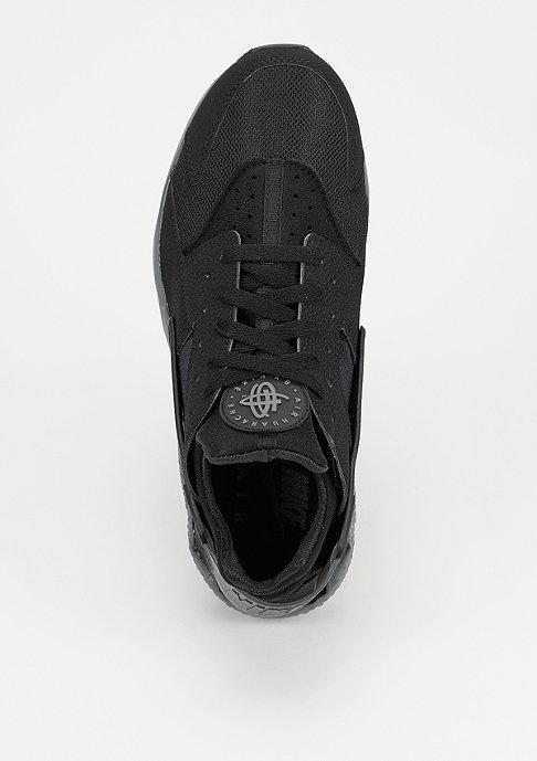 NIKE Air Huarache black/black/dark grey