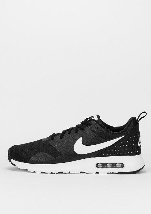 NIKE Schuh Air Max Tavas black/white/black