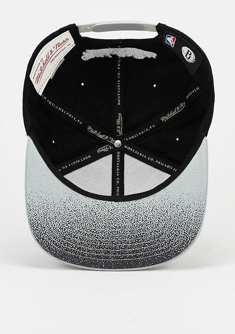Mitchell & Ness Snapback-Cap Double Bonus NBA Brooklyn Nets