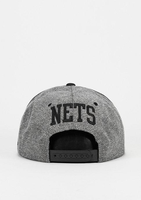 Mitchell & Ness Snapback-Cap Sidewalk NBA Brooklyn Nets