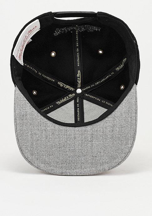 Mitchell & Ness Prime black/grey