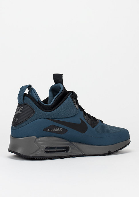 NIKE Air Max 90 Utility squadron blue/black