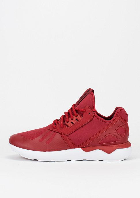 adidas Laufschuh Tubular Runner power red
