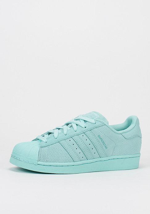 adidas Schuh Superstar RT clear aqua