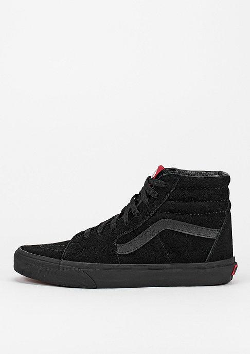 VANS Schuh Sk8-Hi black/black
