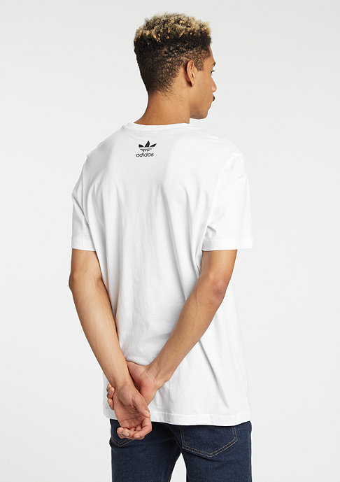adidas T-Shirt Manchester United Football white