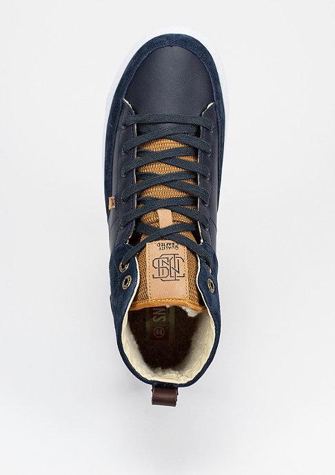 Djinn's Schuh Luis e Trenk navy