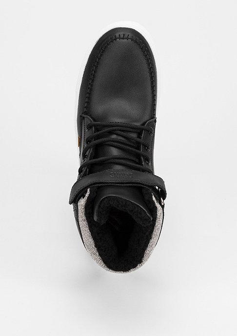 Djinn's Schuh Wunk Fur 2015 black/sand