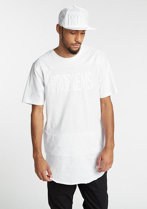 Cayler & Sons C&S WL Tee Problems Scallop p.white