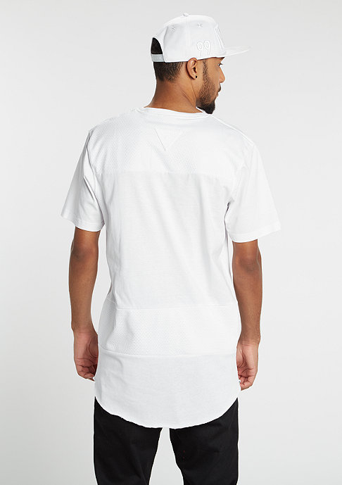 Cayler & Sons T-Shirt Problems Scallop p.white