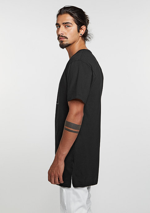 Cayler & Sons T-Shirt Always On Top Long black/whit