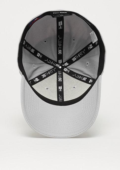 New Era 39Thirty MLB New York Yankees grey/white
