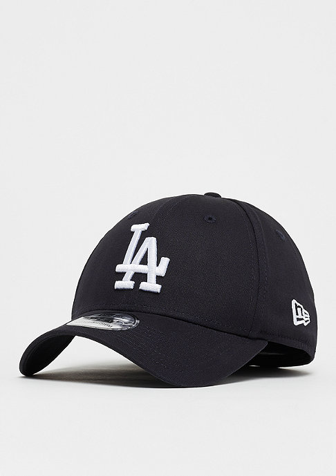 New Era Baseball-Cap 39Thirty League Basic MLB Los Angeles Dodgers navy