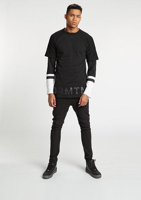 DRMTM T-Shirt Hybrid black