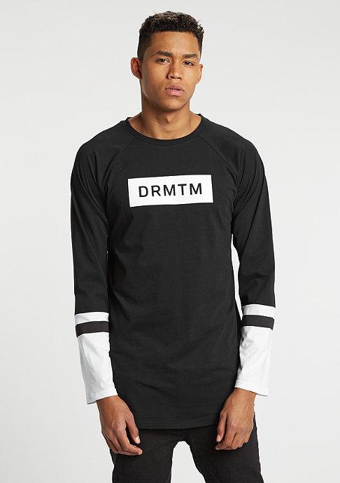 DRMTM Longsleeve Boxal black