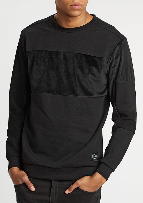 DRMTM Sweatshirt Hybrid black