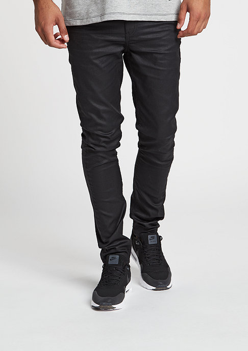 Cheap Monday Jeans Tight coated black