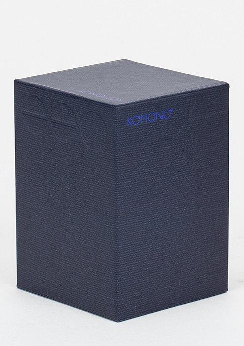Komono Winston Heritage monotone blue