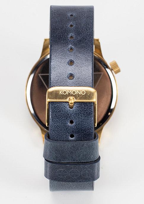 Komono Winston Regal blue