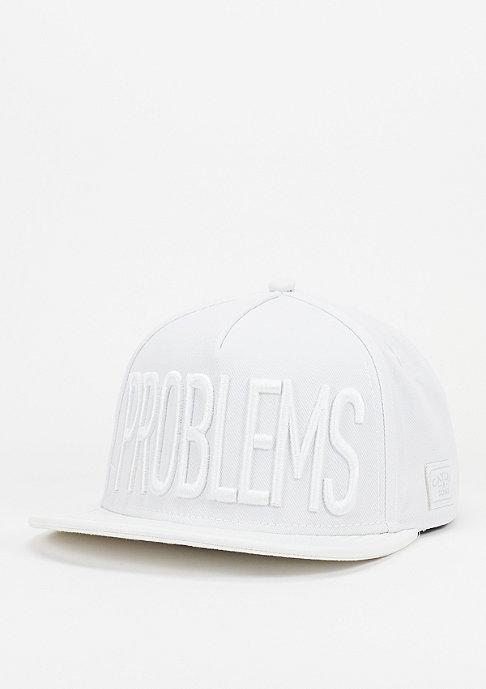 Cayler & Sons C&S WL Cap 99 Problems platinum white
