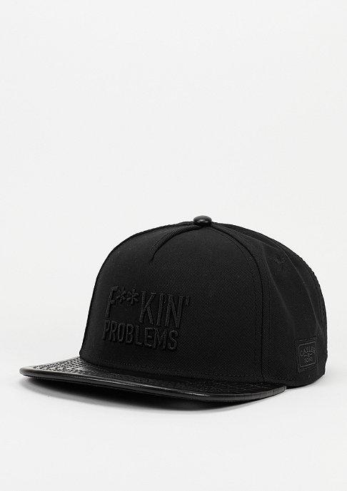 Cayler & Sons C&S WL Cap Problems triple black